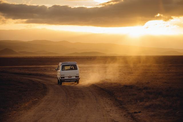 Odjazdy osobistym transportem czy to korzystna wybór.